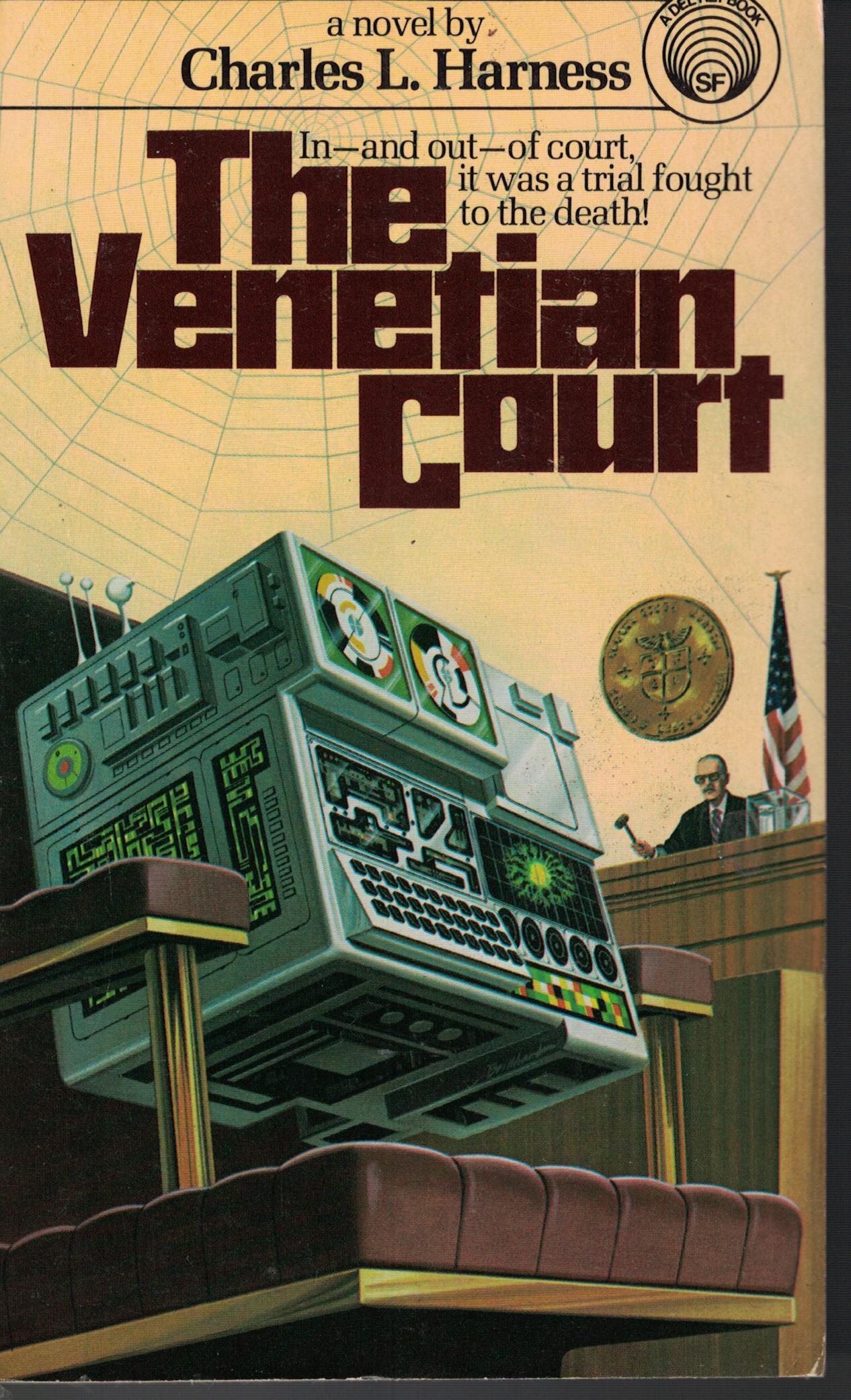 Image for Venetian Court