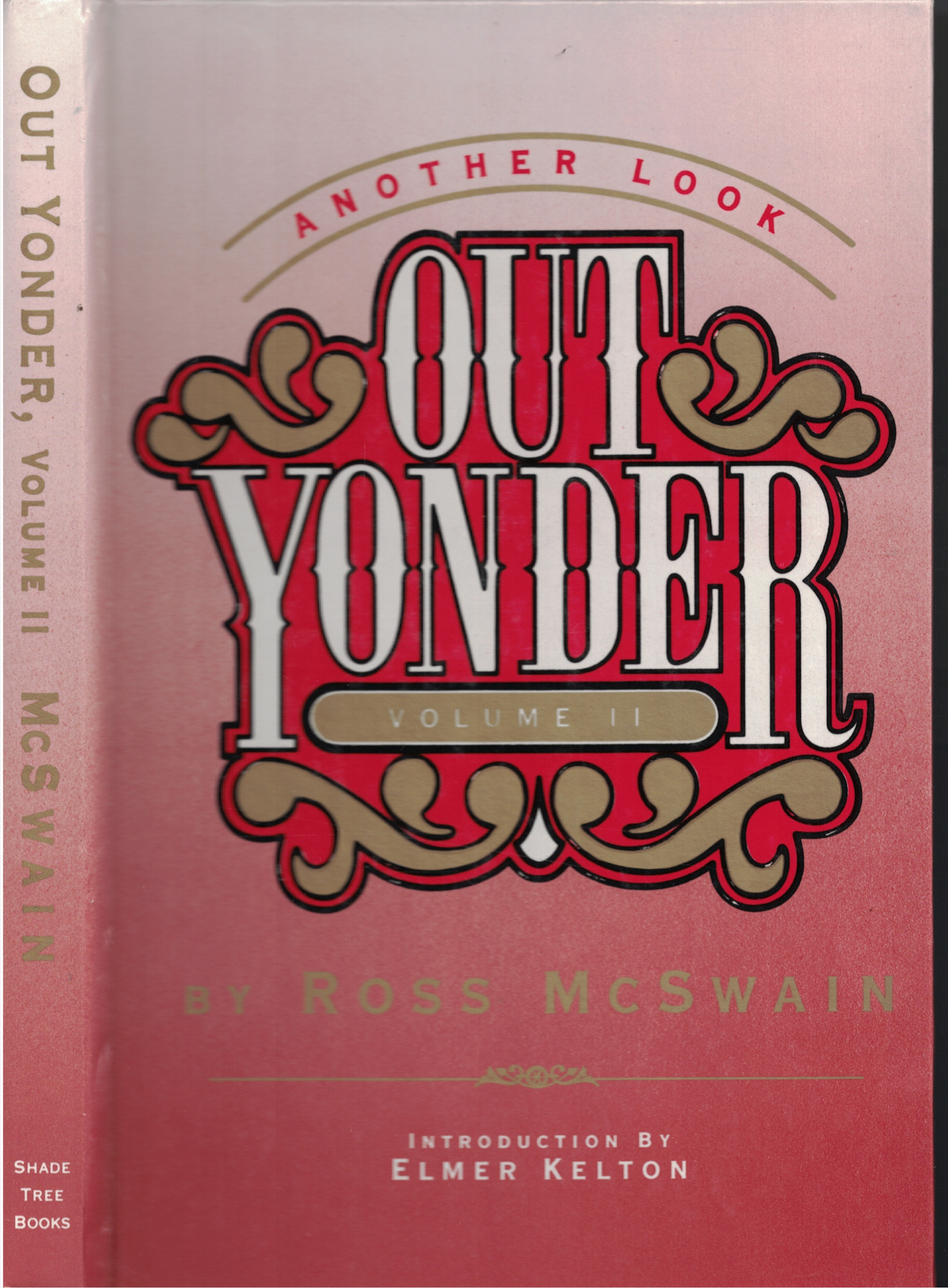 Image for Another Look Out Yonder Volume II