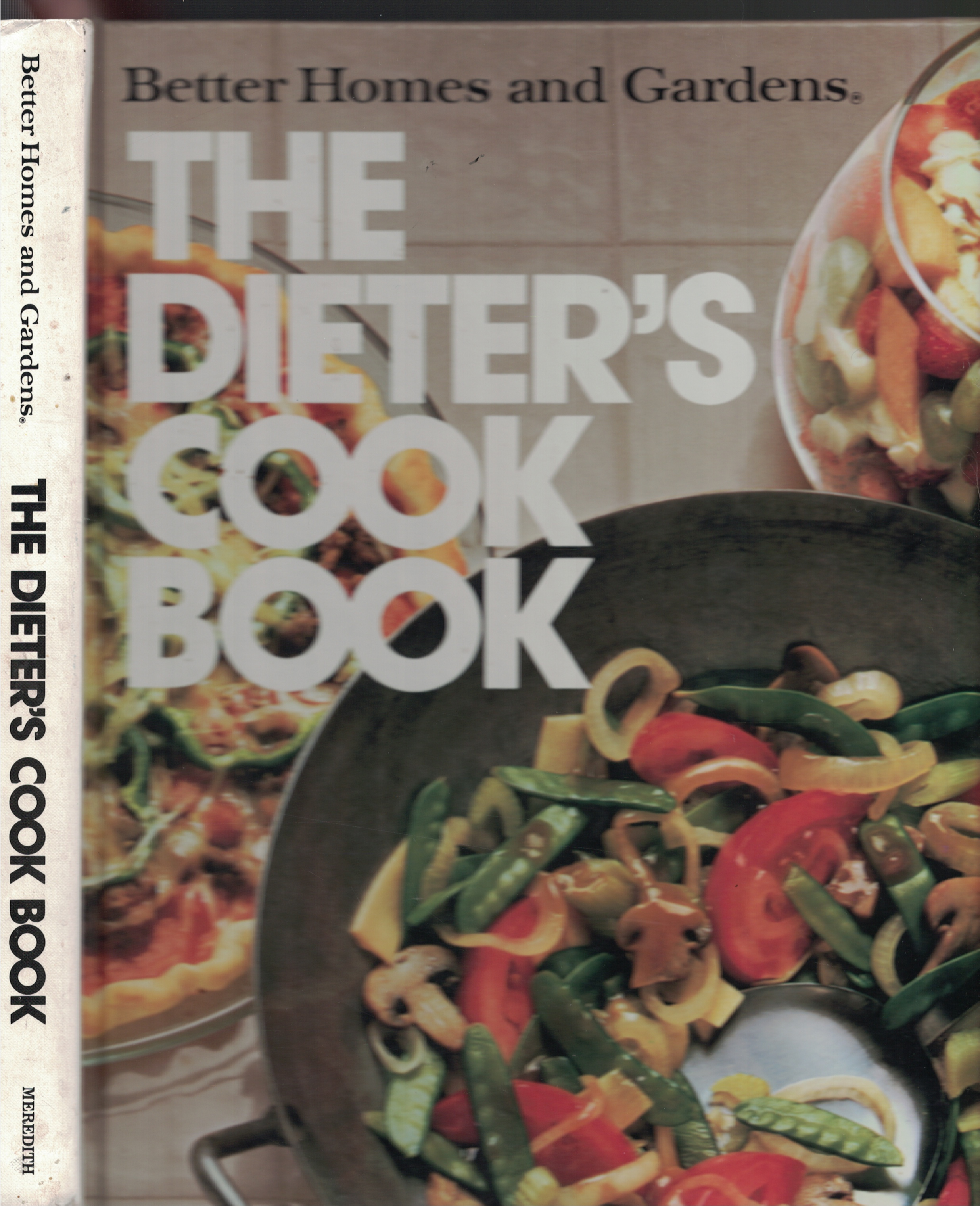 Image for The Dieter's Cook Book