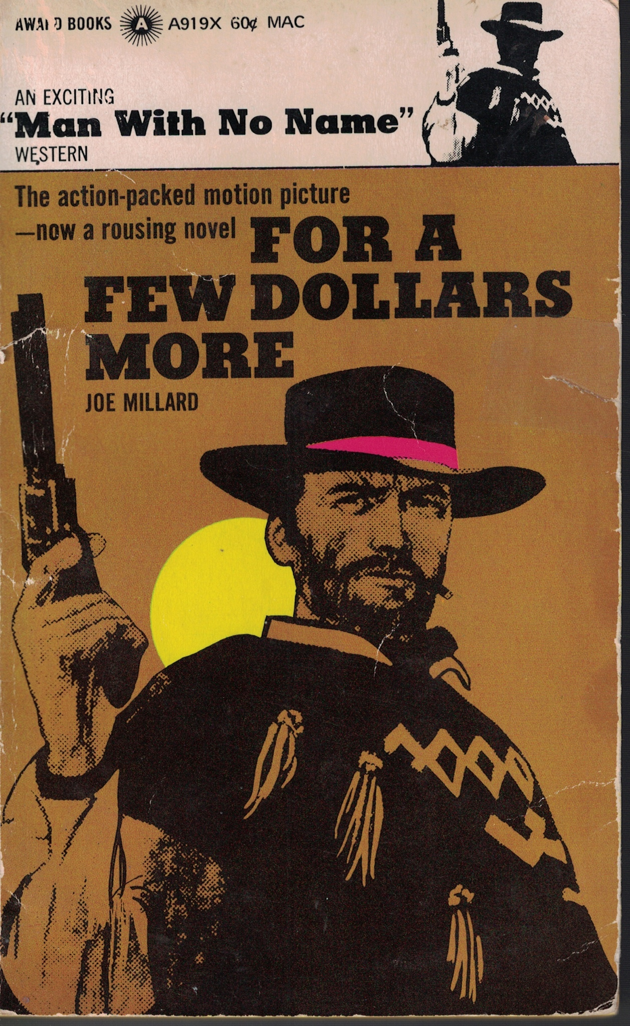 Image for For A Few Dollars More
