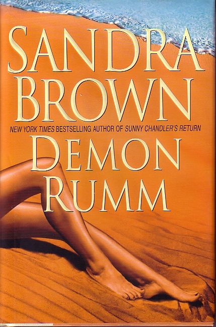 Image for Demon Rumm