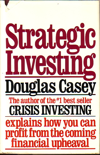 Image for Strategic Investing