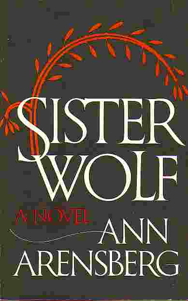 Image for Sister Wolf