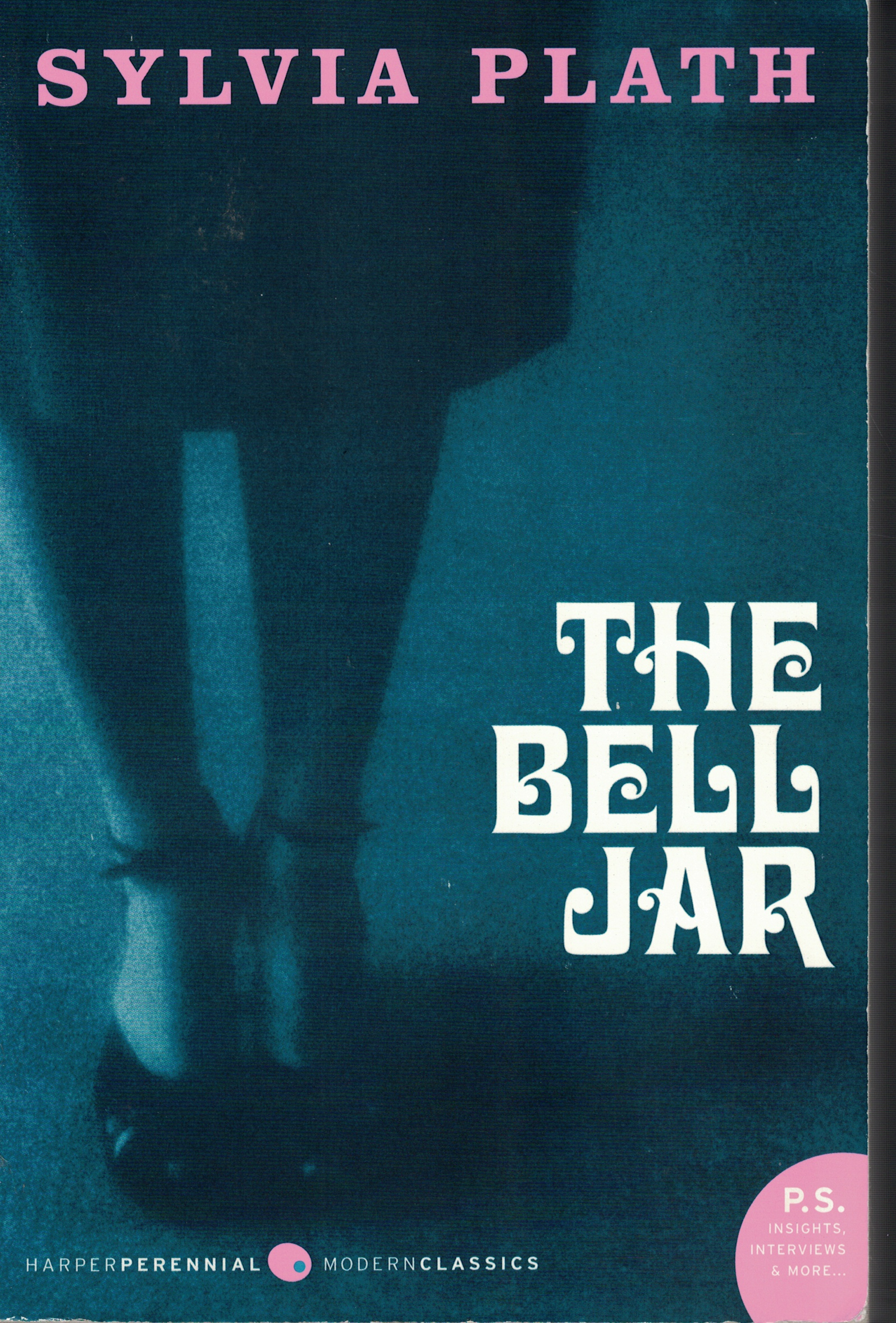 Image for Bell Jar 25th Anniversary Edition