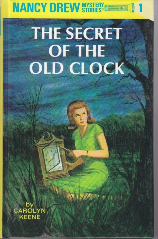 Image for The Secret of the Old Clock