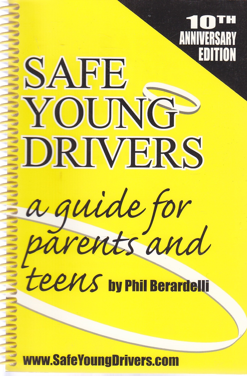 Image for Safe Young Drivers A Guide for Parents and Teens