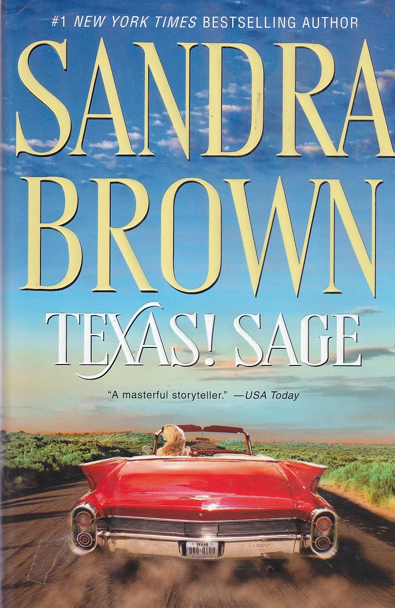 Image for Texas! Sage