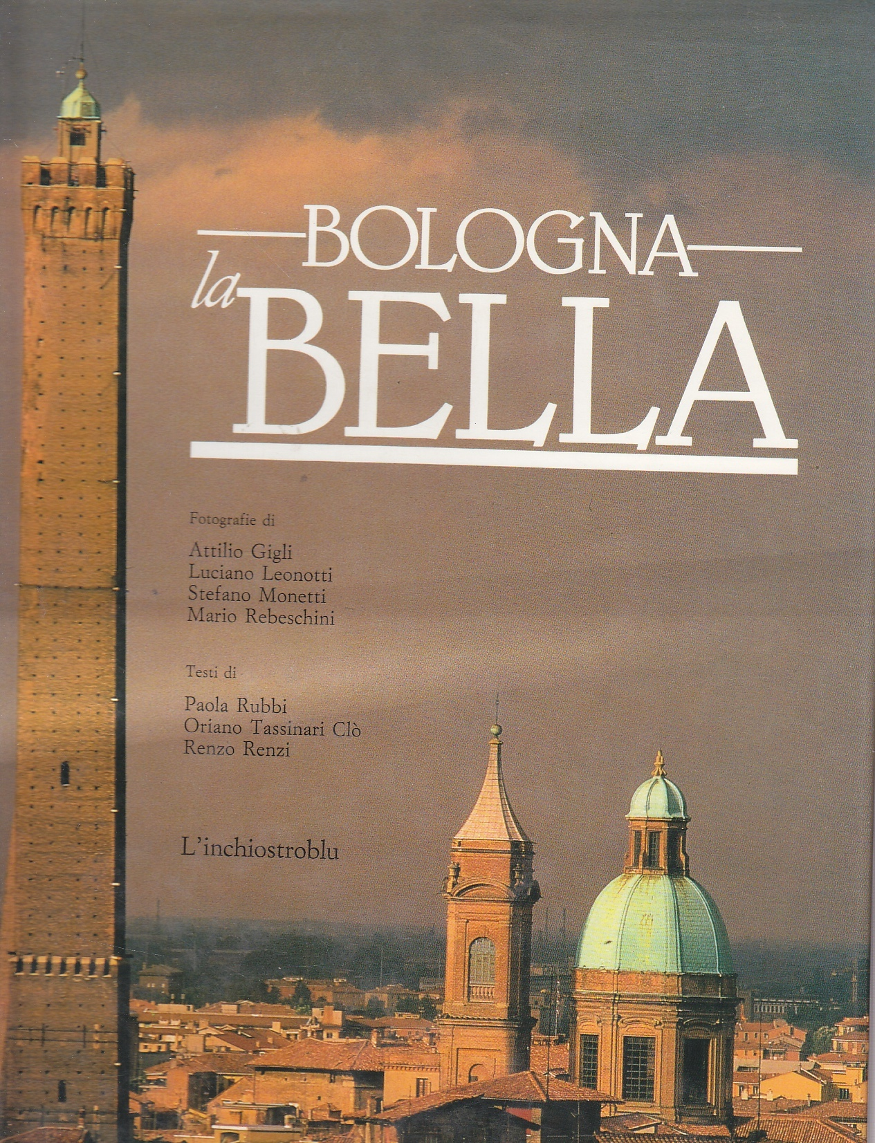 Image for Bologna La Bella
