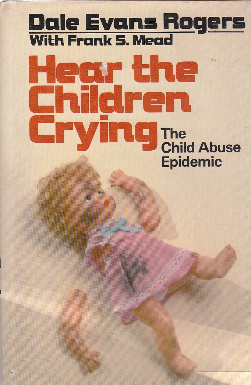 Image for Hear the Children Crying