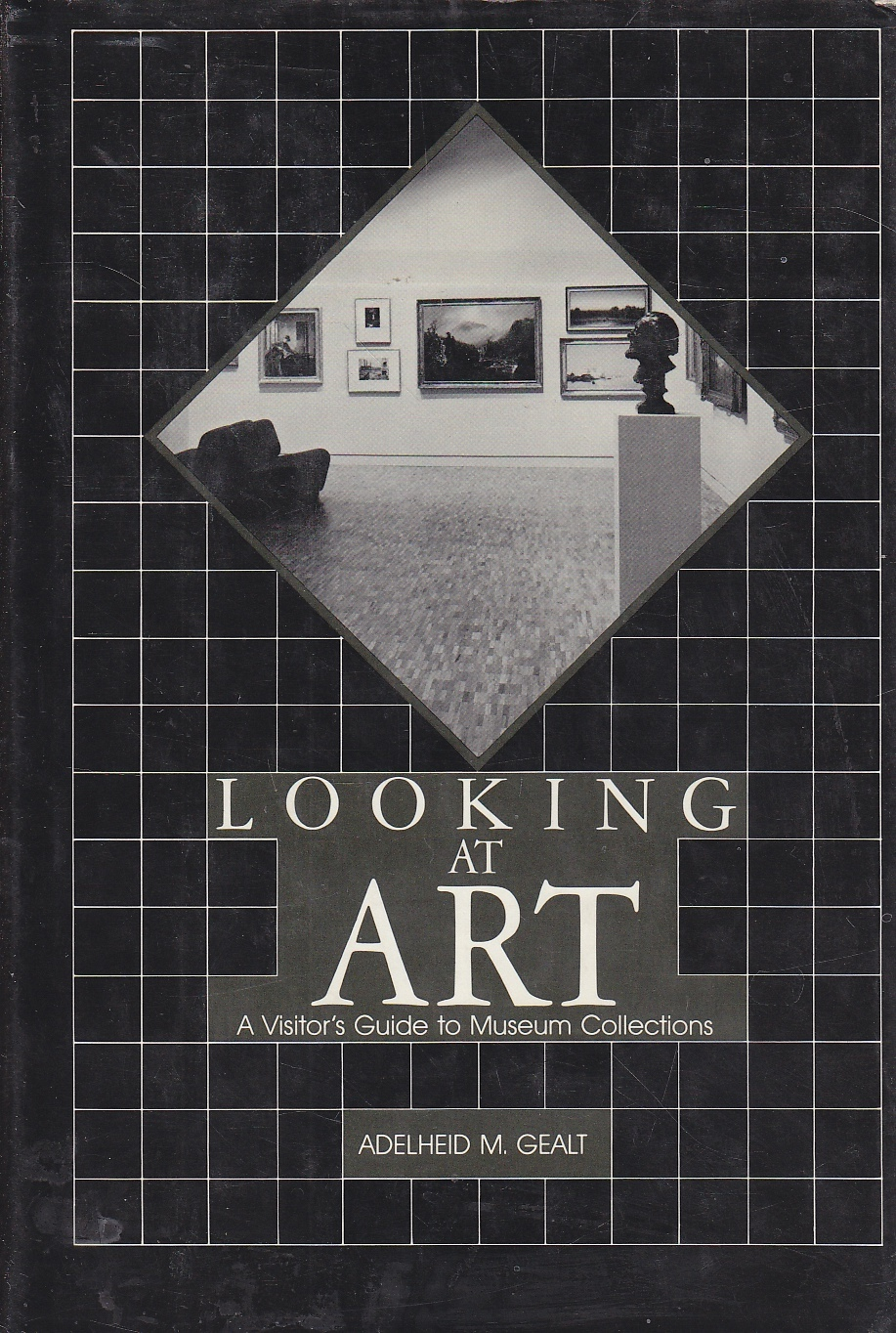 Image for Looking At Art A Visitor's Guide to Museum Collections
